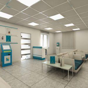 Операционный зал