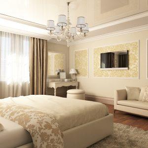Спальня вторая