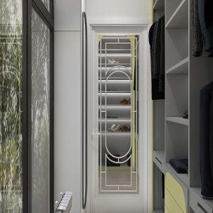 Квартира 150 кв.м. в неоклассике
